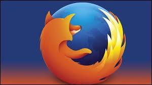 Le navigateur web possédant ce logo est Mozilla Firefox.