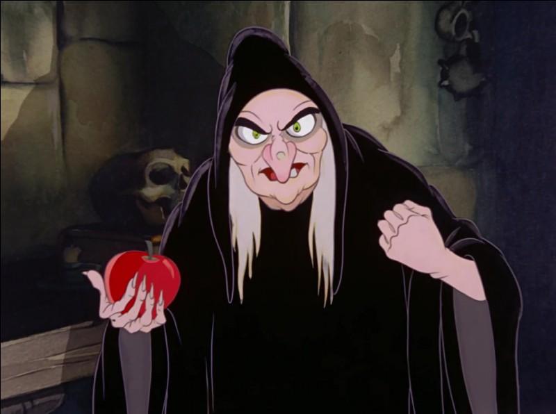 Ta sorcière préférée est :