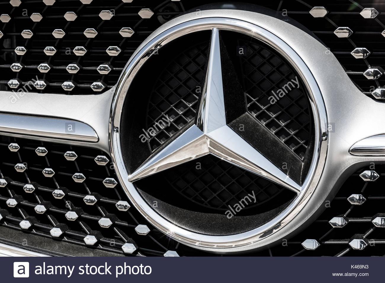 Logos - Marques de voitures