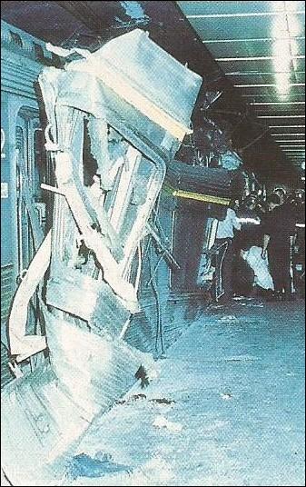Une collision entre deux trains fait 56 morts en juin : dans quelle gare parisienne ?