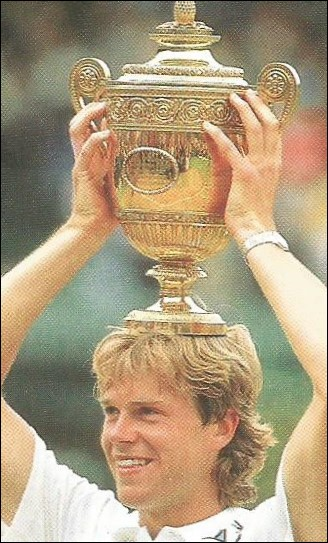 Qui remporte les Internationaux de Grande-Bretagne, en tennis ?