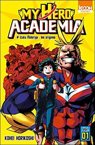 Quand est-ce que le manga a été pré-publié pour la première fois ?