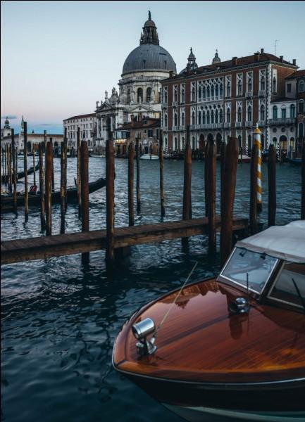 Quel est le nom de la Basilique de Venise ?