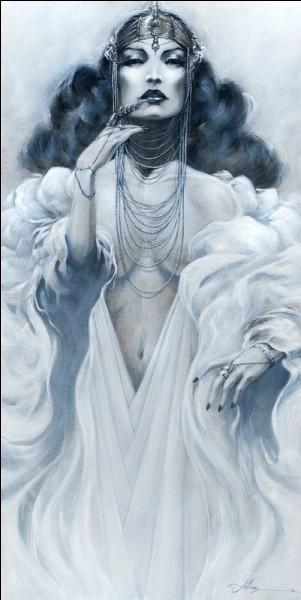 Envoutante magicienne qui fera tourner la tête du héros Ulysse. Qui est-elle?