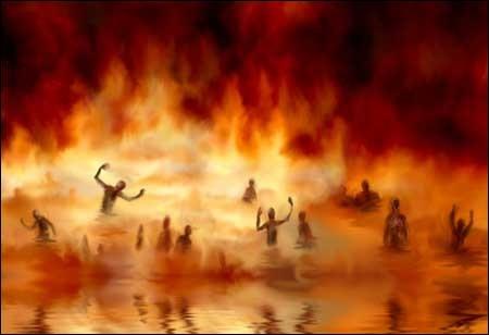 Qui est le dieu des Enfers ?