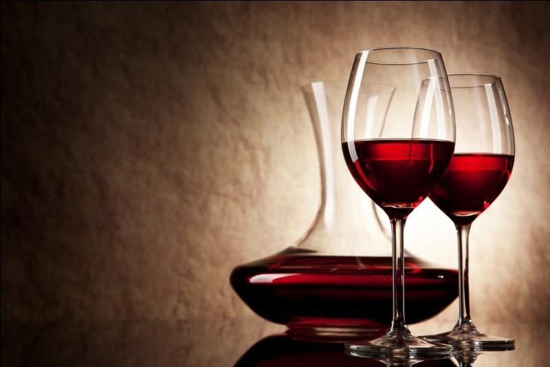 Qui est le dieu du vin ?
