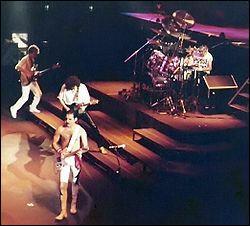 Bohemian Rhapsody du groupe Queen est sortie en ...