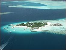 Quelle est la langue officielle des Iles Maldives ?