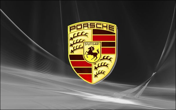 Lequel n'est pas conçu par Porsche ?