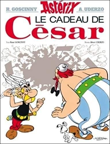 """Dans """"Le cadeau de César"""" de quel cadeau s'agit-il ?"""
