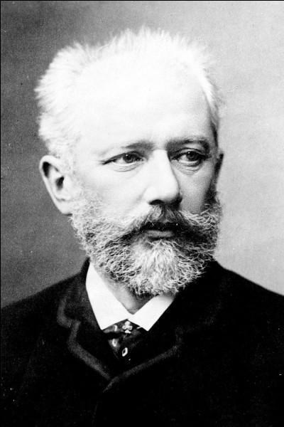 """Tchaïkovski a-t-il composé """"Les Quatre Saisons"""" ?"""