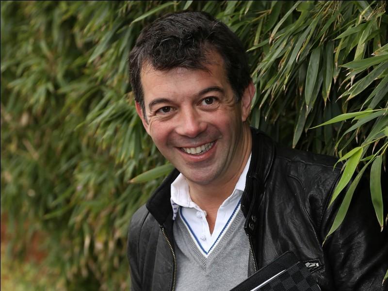 """Stéphane Plaza est-il un agent immobilier puis animateur sur M6 dans """"Maison à vendre"""" ou encore """"Recherche maison ou appartement"""" ?"""