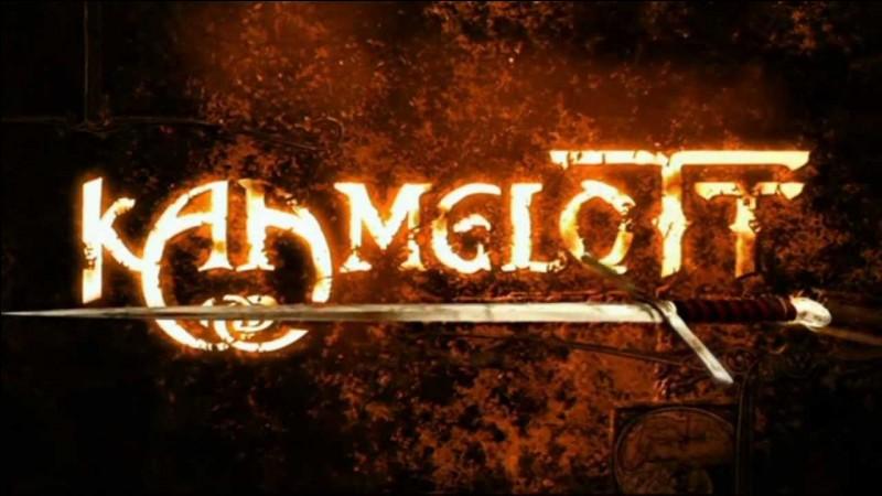 """Quelle est la référence à la série """"Kaammelott"""" dans le dessin animé """"Astérix et le secret de la potion magique"""" ?"""