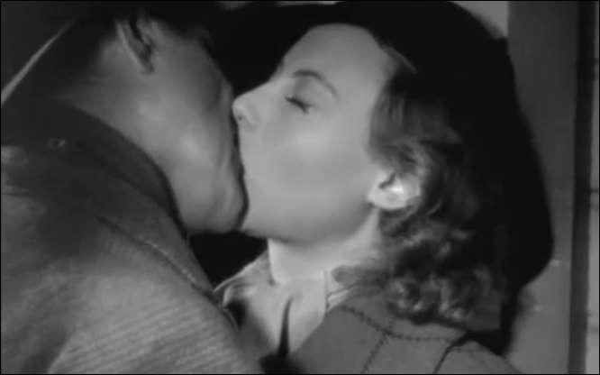 """Le baiser le plus """"french kiss"""""""