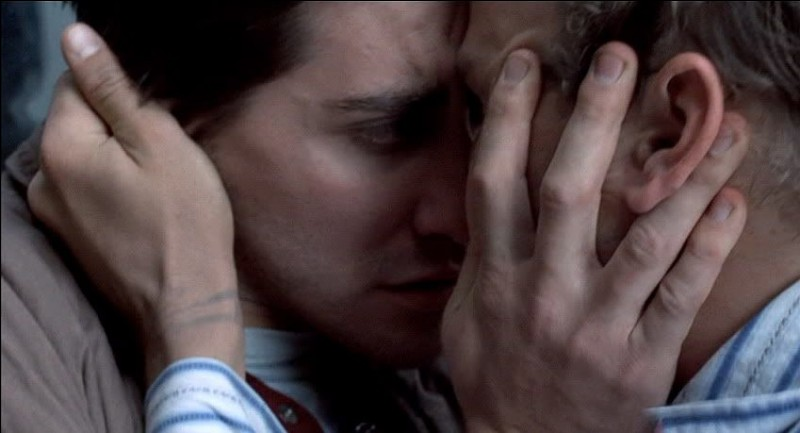 """Le baiser le plus """"viril"""""""