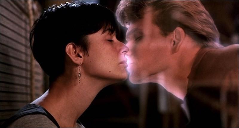 """Le baiser le plus """"surnaturel"""""""