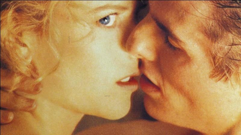 """Le baiser le plus """"narcissique"""""""