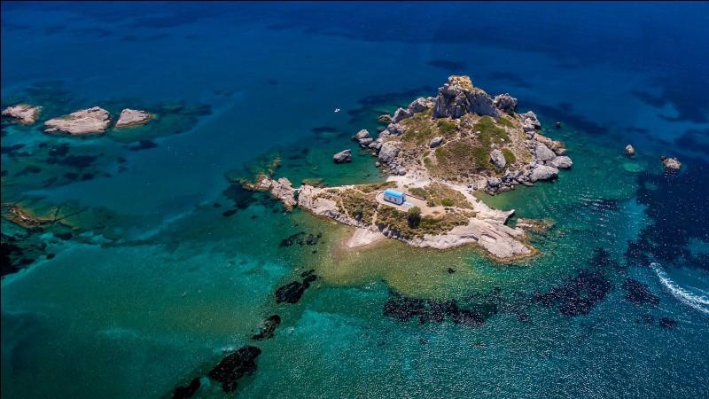 De 1912 à 1946, quel pays possédait l'archipel du Dodécanèse, en mer Egée ?