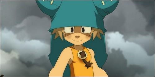 Quel pouvoir possède Yugo ?