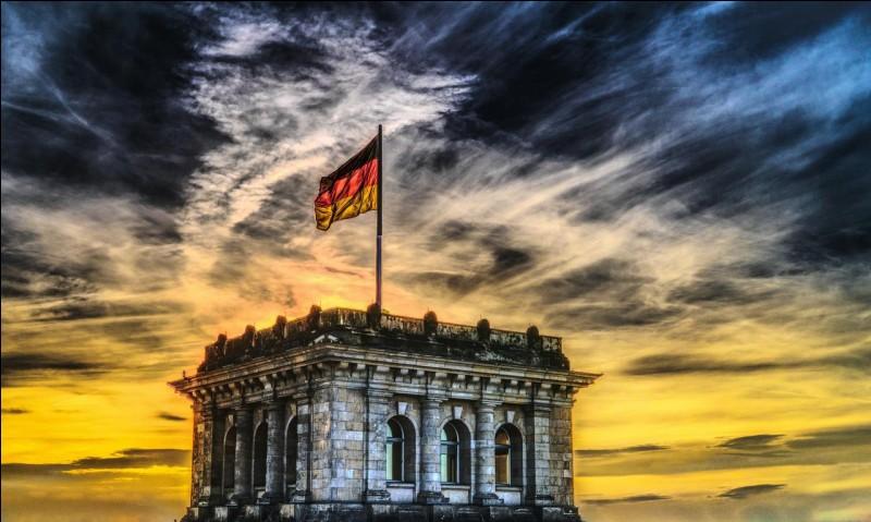 Quelle ville fut la capitale de la République fédérale d'Allemagne ?