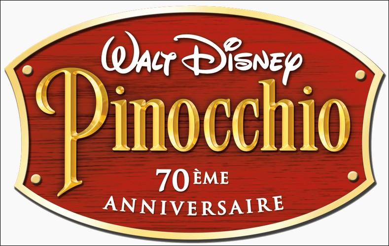 Comment est Pinocchio ?