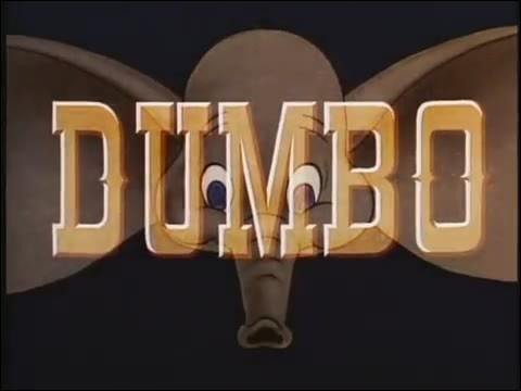 """Comment s'appelle l'éléphant dans le dessin animé """"Dumbo"""" ?"""