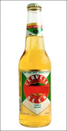 Dans quel pays cette bière au piment est-elle produite ?