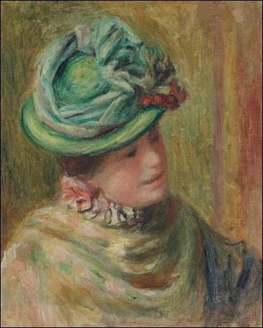 Qui a représenté Jeanne Baudot ?