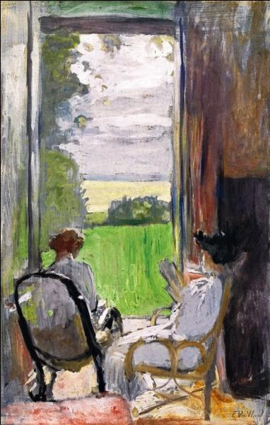 Qui a peint Lucy Hessel et Jeanne Strauss ?