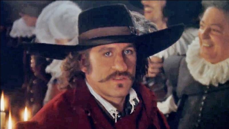 Agressif : Moi Monsieur, si j'avais un tel nez - Il faudrait sur le champ que je me l'amputasse !
