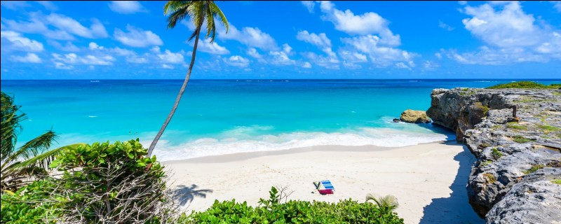 Quelle est la langue officielle de la Barbade ?