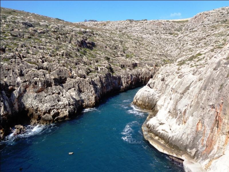 Parmi ces propositions concernant Malte, laquelle est fausse ?