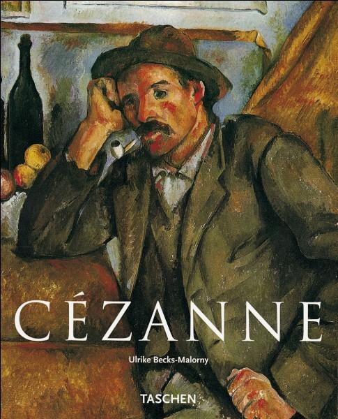 Où se trouve la montagne Sainte-Victoire, régulièrement peinte par Paul Cézanne ?