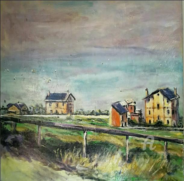 Ami et mécène des artistes impressionnistes, il légua, à sa mort en 1894, sa collection de 70 tableaux environ à l' État français.Qui était-il ?
