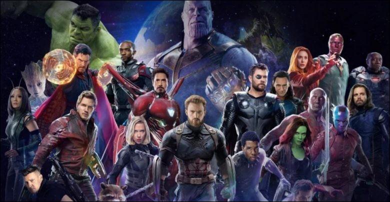 Combien de films possèdent le titre de cette franchise (Mars 2019) ?