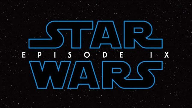 Comment s'appelle l'épisode 9 de Star Wars ?