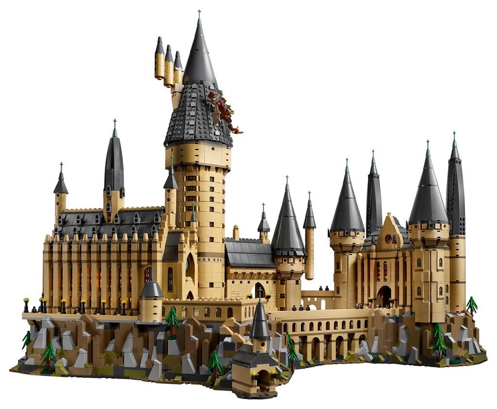 Harry Potter ou Drago Malefoy ?