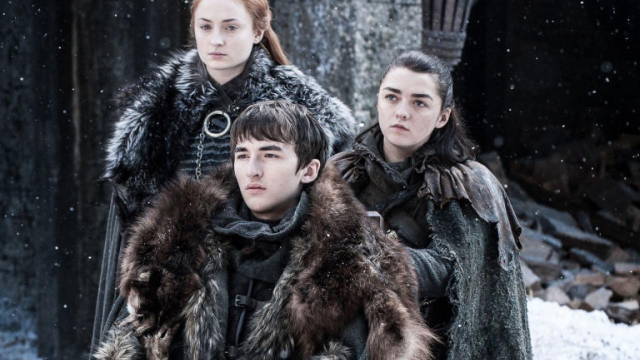 Dix morts de Game of Thrones