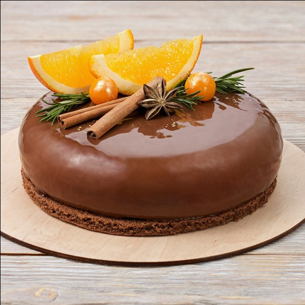 Ton dessert préféré est :