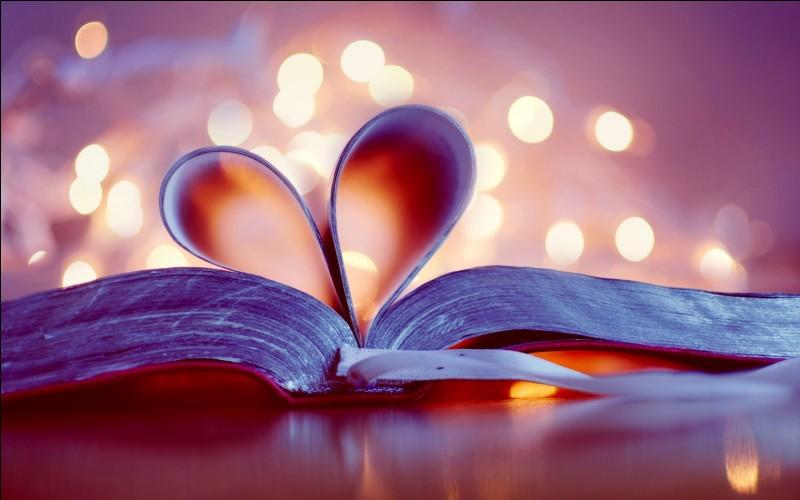 Ton livre préféré est :
