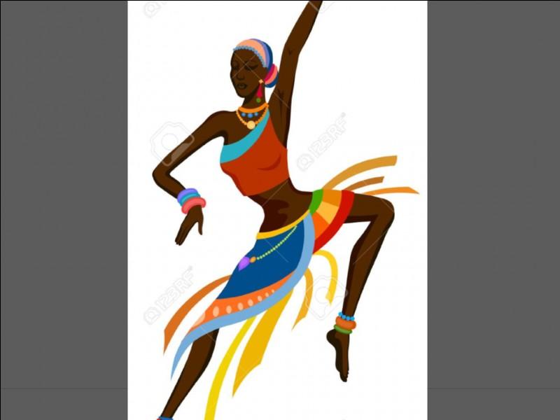 Quelle danse est originaire du Brésil ?