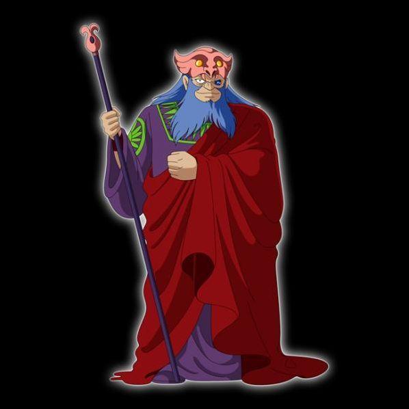 Saint Seiya : Qui sont-ils ?