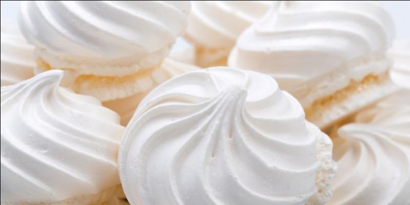 Quel est le gâteau préféré de Roxane ?