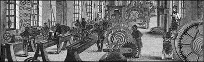 """Finalement, l'industrialisation est la dernière force. Pour comprendre le fonctionnement des machines, les ouvriers devaient savoir lire. Ainsi, des riches aux pauvres, tous ont un besoin de lire, donc d'éducation et de bibliothèques. En quelle année le """"Mechanic Institute"""" de Montréal a-t-il été fondé ?"""