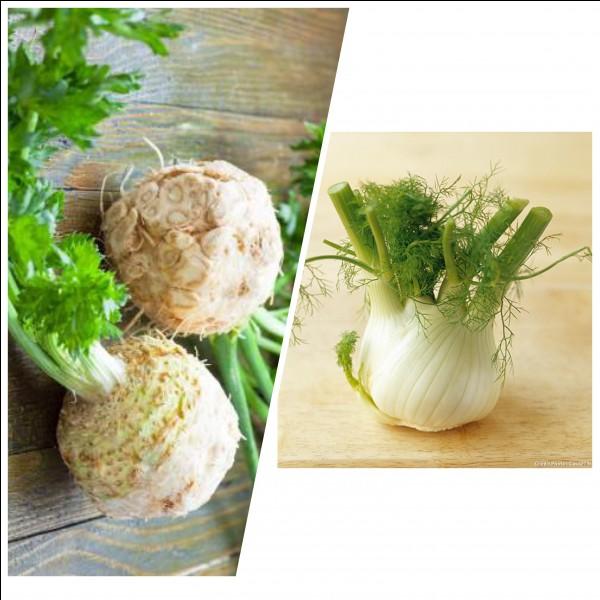 Quelle verdure est pauvre en calcium ?
