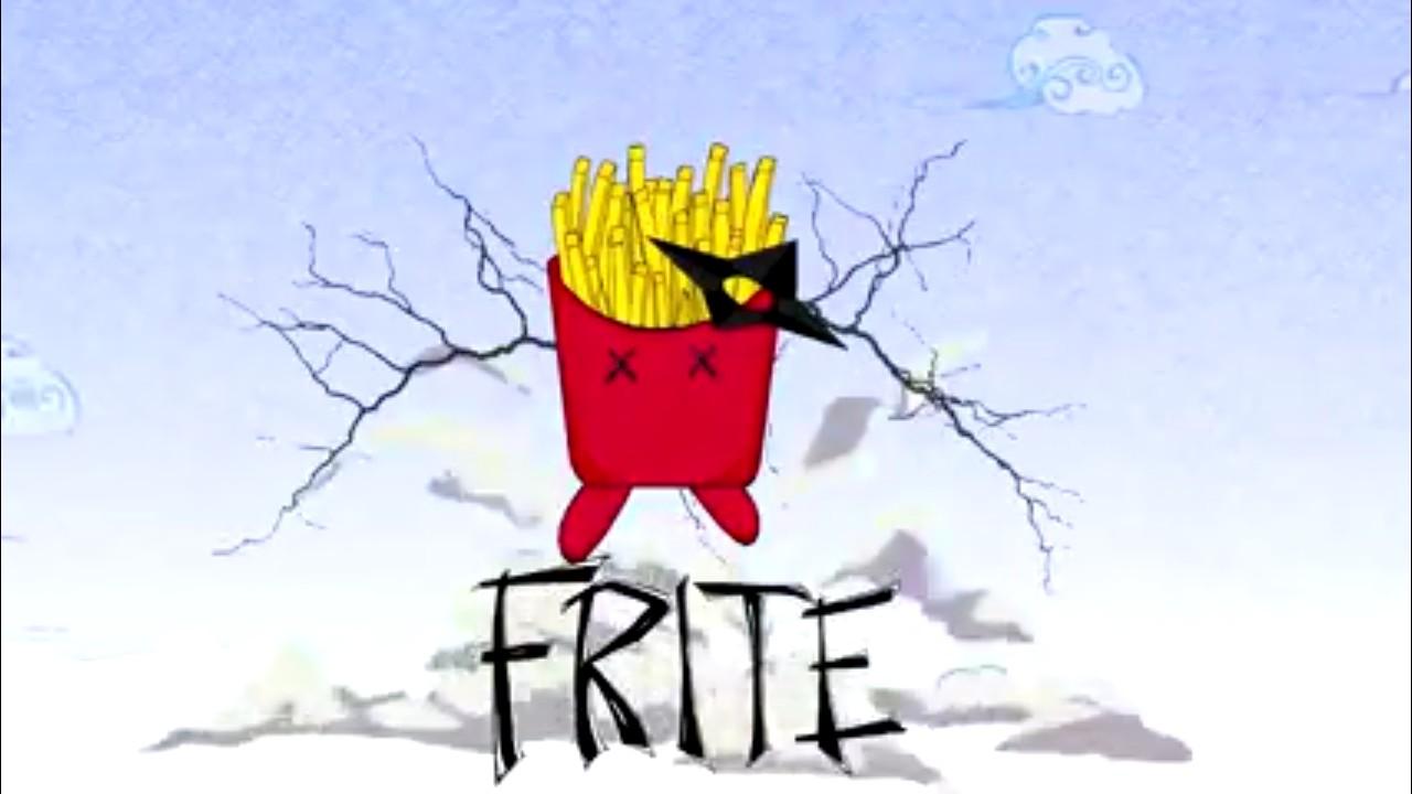 Est-ce que tu connais Frite par cœur ?