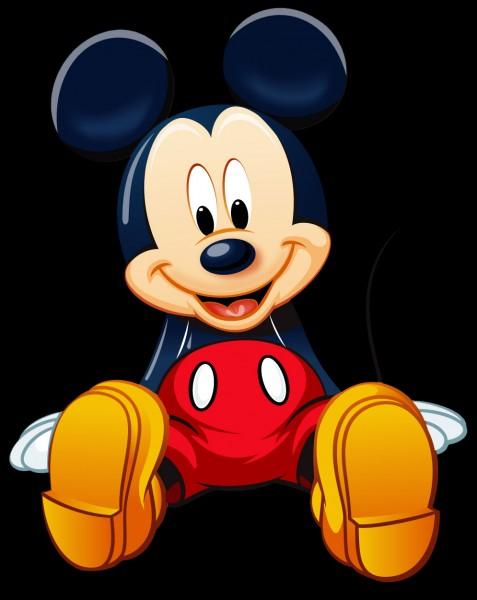 Comment s'appellent les amis de Mickey ?