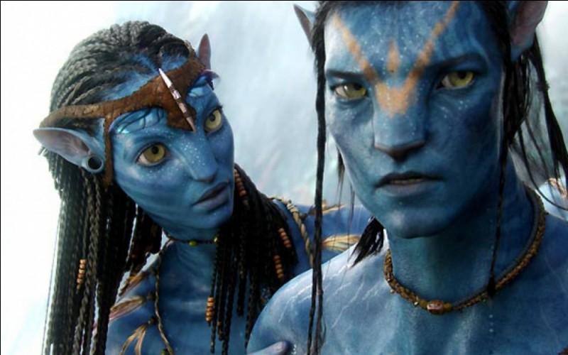 """Quel est le réalisateur du film """"Avatar"""" ?"""