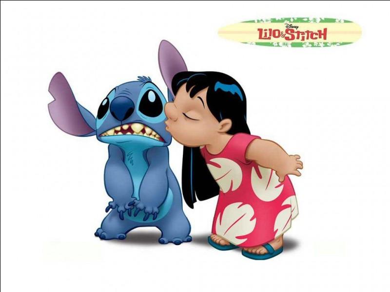 """Dans quel """"Disney"""" sont ces personnages ?"""