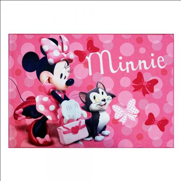 Quel le nom de famille de Minnie ?